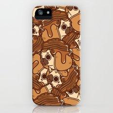 Puglie Pancakes Slim Case iPhone SE