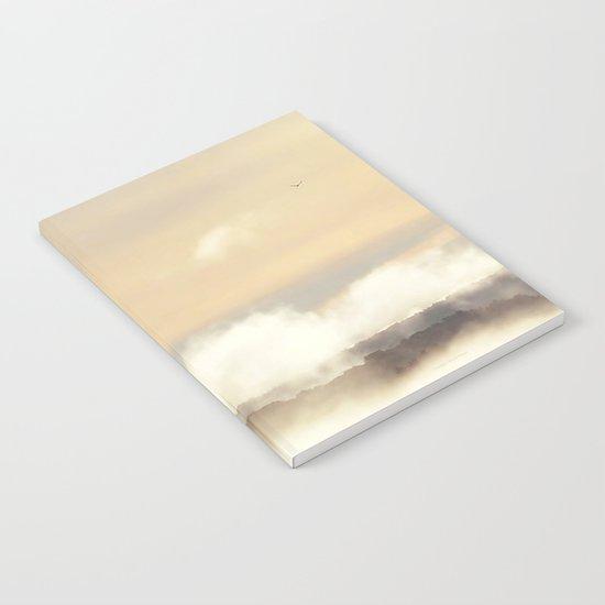 Soaring Notebook