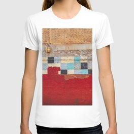 Brooklyn Architecture II T-shirt