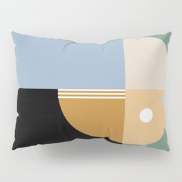 Contemporary 44 Pillow Sham