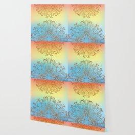 Sun Rising Wallpaper