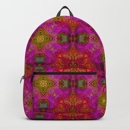 Tryptile 16 (Repeating 1) Backpack