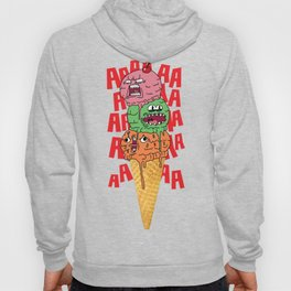 Ice Scream Hoody