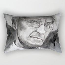 HERMANN HESSE Rectangular Pillow