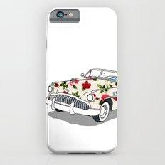 Blossom car Slim Case iPhone 6s