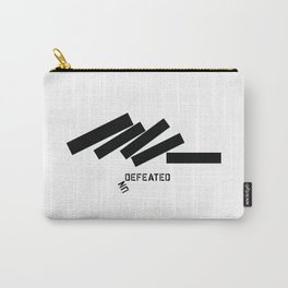 Defeated Carry-All Pouch