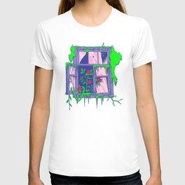 Broken Widow T-shirt
