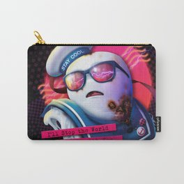 Melt With You Carry-All Pouch
