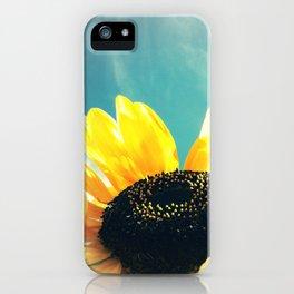 FLOWER 034 iPhone Case