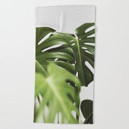 Verdure #10 Beach Towel