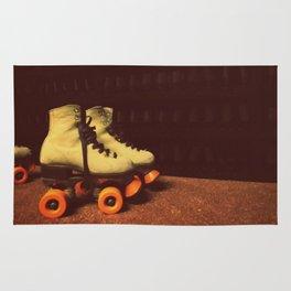 Skate City Rug