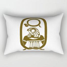 Ra Rectangular Pillow