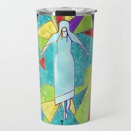 Vidriera Travel Mug