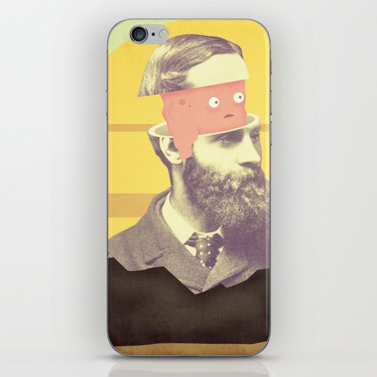 we are creating the future iPhone & iPod Skin