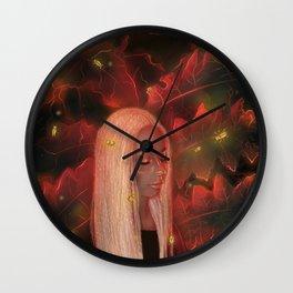 ZOE Wall Clock