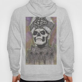 Ghost Papa Emeritus II Hoody