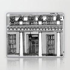 METROLAND II Laptop & iPad Skin