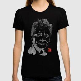 jim carrey T-shirt