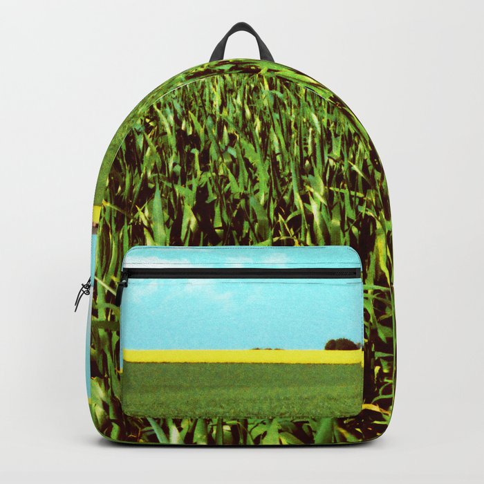 High Plains Crop Backpack