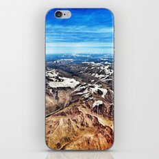 Alps iPhone & iPod Skin