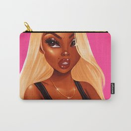 Naomiie Carry-All Pouch