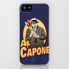Al Capone iPhone (5, 5s) Slim Case