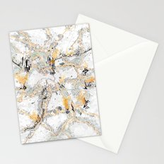 Paris d'avenir 1 Stationery Cards