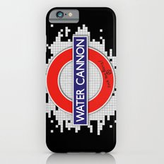 Water Cannon Slim Case iPhone 6s