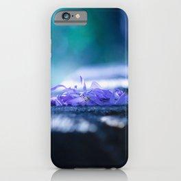 Beautiful Solitude iPhone Case