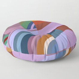 Colour Revolution ONE Floor Pillow