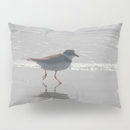 Piper by the sea Pillow Sham