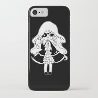 vampire iPhone & iPod Cases featuring ▴ vampire ▴ by PIXIE ❤︎ PUNK