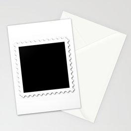 Stamp Stationery Cards