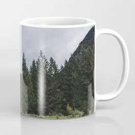 Mystic Forest in Slovenia 05 Coffee Mug