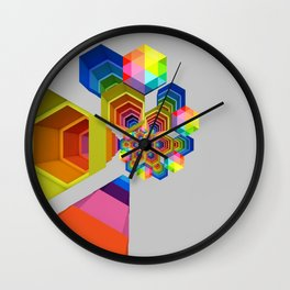 hx_507g04-f14 Wall Clock