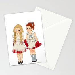 Little Hells Stationery Cards
