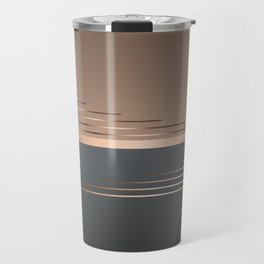 Bass gets you in the groin Travel Mug