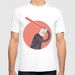 SIDE BY SIDE - DARK SIDE T-shirt