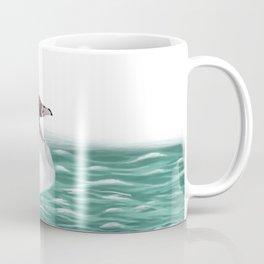 Happy Duck Coffee Mug