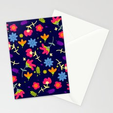 Spring Colours Stationery Cards