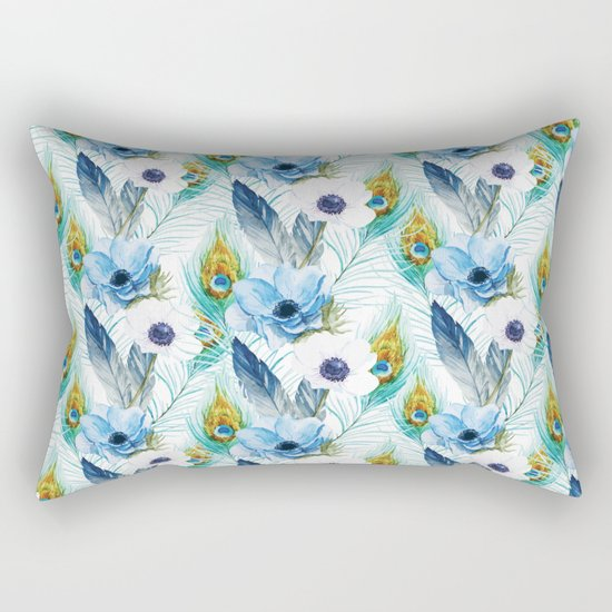 Spring is in the air #17 Rectangular Pillow
