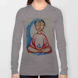 Dharana Long Sleeve T-shirt