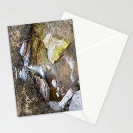 Rocky Falls Stationery Cards