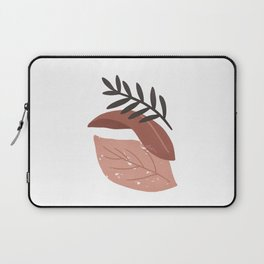 Bara - Leaves composition Laptop Sleeve