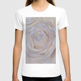 Blushing Hearts by Teresa Thompson T-shirt