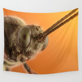 Insect IV Wall Tapestry