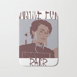 Justice for Barb Bath Mat