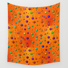little dots -1a- Wall Tapestry
