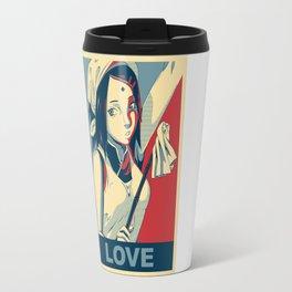 Sakura - Love Travel Mug