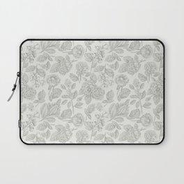 Winter Garden Laptop Sleeve
